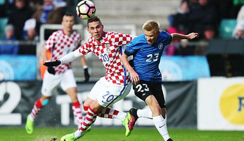 Serie A: Kroatien-Arzt kritisiert Pjaca-Behandlung