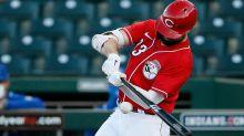 Brandon Finnegan impressive again, other observations from Cincinnati Reds spring loss