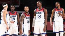 《2021 東奧男籃》美國大勝伊朗,懸殊比分背後的真實進步?
