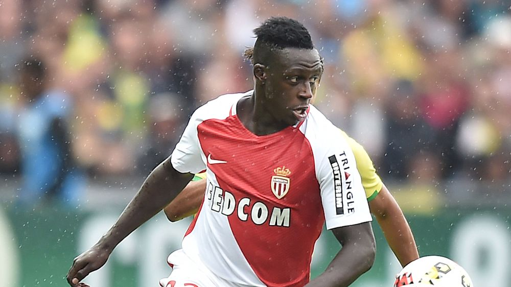 Monaco, Mendy non recupera: in forte dubbio per il ritorno con la Juventus