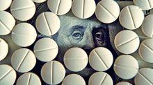 Why Sarepta Therapeutics Is Soaring Today