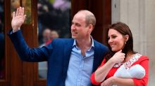 How the Duchess of Cambridge's royal births compare: From labour duration to must-have outfits