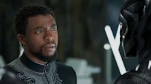 Chadwick Boseman says Black Panther wants best picture over 'popular film' Oscar