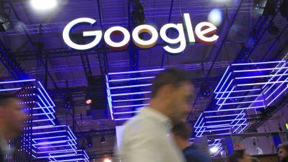 Google hires veteran GOP lobbyists