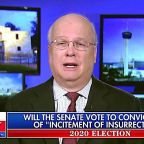 Karl Rove: 'Strong Likelihood' Senate Convicts Trump If Giuliani Handles His Defense