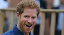 What's Prince Harry's Last Name, Anyway?