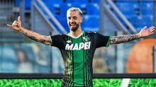 Veterano Caputo é convocado para jogos da seleção italiana na Liga das Nações
