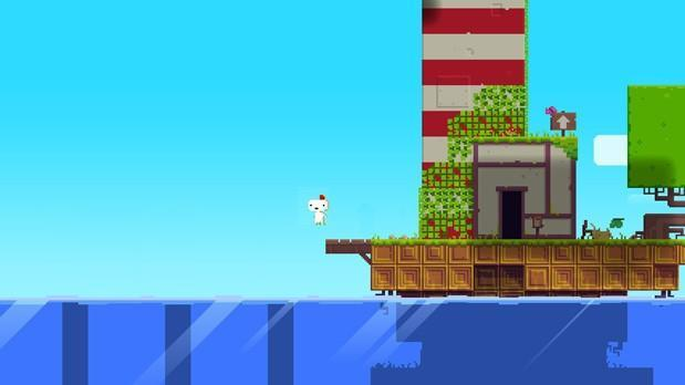 Phil Fish cancels Fez II, tells haters 'you win'