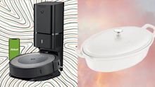 Early Cyber Monday deals are here! Save up to 75 percent on Roomba, Nespresso, Staub and more at Bed Bath & Beyond