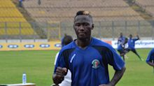 Bekoe confirms Great Olympics deal