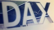 Dax fällt erstmals seit 2016 unter die Schwelle von 9000 Punkten