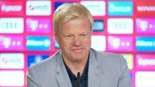 Bayern Munich won't break bank to keep Alaba, warns Kahn