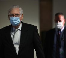 Mitch McConnell is still playing hardball on coronavirus relief