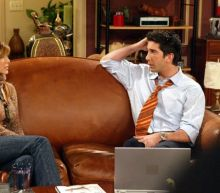 David Schwimmer weighs in on Friends' infamous 'we were on a break' drama as he shares update on reunion episode