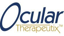 Ocular Therapeutix™ Announces FDA Acceptance of Supplemental New Drug Application for DEXTENZA® (dexamethasone ophthalmic insert) for the Treatment of Ocular Itching Associated with Allergic Conjunctivitis