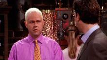¿Gunther, eres tú? El gerente de Central Perk en Friends reaparece irreconocible