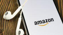 Has Amazon Stock's Short Interest Jumped?