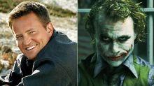 Matthew Perry lo ha pasado tan mal que cree que podría emular perfectamente el papel de Joker