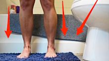A professional cleaner reveals the dirtiest thing in your bathroom isn't the toilet - it's the bath mat