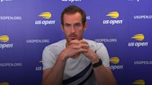 Andy Murray comments on surgery ahead of US Open