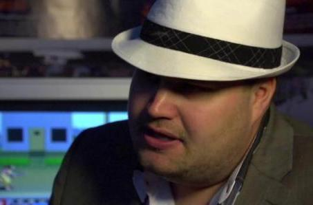 Finnish composer Pulkkinen working on 'unannounced PS4 game'