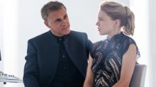 Christoph Waltz Says His Blofeld In Spectre Wasn't Up To Scratch