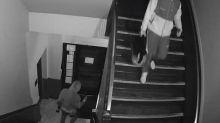 NYPD releases video of moments before $1.3 million jewellery burglary