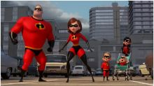 'Incredibles 2' reaches $1 billion quicker than any other animated movie in history