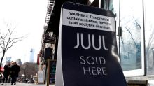 Teens made up most of e-cigarette maker Juul's Twitter following -study