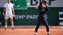 Roland-Garros (F) - Patrick Mouratoglou sur le forfait de Serena Williams à Roland-Garros: «La seule solution»