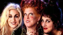 'Hocus Pocus' reboot coming: How the original Disney disaster become our Halloween habit