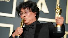 Kommentar zu den Oscars 2020: Am Ende überraschte die Academy