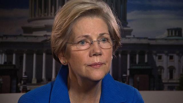 Sen. Warren hopes to avert student loan crisis