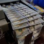 Investors seek safe haven in U.S. markets amid global turmoil