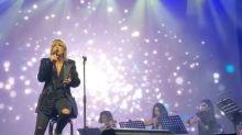 Emma Marrone torna sul palco: la prima esibizione è con Tommaso Paradiso