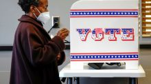 Too hard to vote? Fired-up Black voters are doing it anyway
