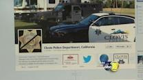 Valley authorities are fighting crime with social media