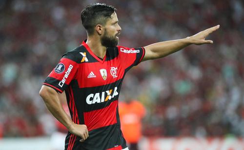 Flamengo, Palmeiras, Atlético-MG e Atlético-PR em ação pela Libertadores. Confira os prognósticos!