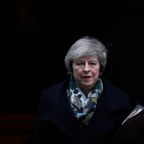 Facing opposition, May will bring Brexit deal back to parliament
