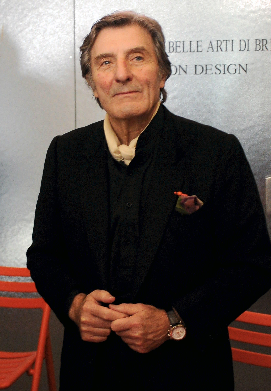 French Fashion Designer Emanuel Ungaro Is Dead At 86