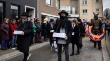 """""""Une honte"""": la Commission européenne réagit après le carnaval belge d'Alost, accusé d'antisémitisme"""