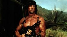 Sly Stallone Definitely Not Appearing in 'Rambo' Remake