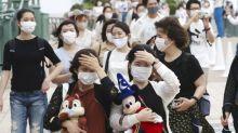 Japan's Okinawa Declares State of Emergency as Coronavirus Cases Soar