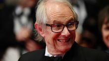 Ken Loach leva de novo sua luta social a Cannes