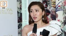 Niki Chow admits prepared for backlash over marriage news