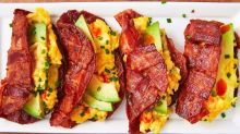 41 Low-Carb Breakfasts You'll Actually Want To Eat