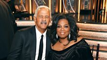 Oprah Explains Why She Makes So Few Public Appearances With Stedman