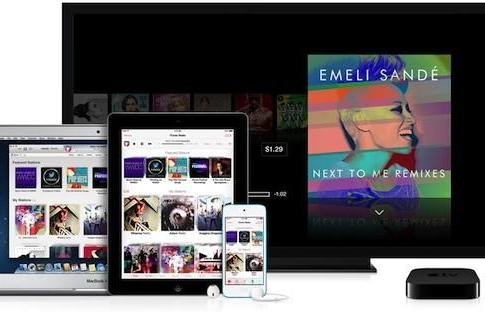 iTunes Radio eyes local reach with broadcast content and focused ads