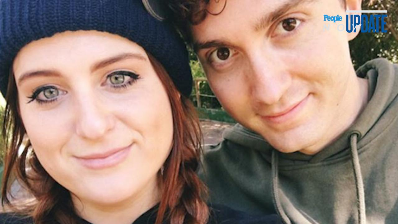 Who is meghan trainor dating currently this hardware