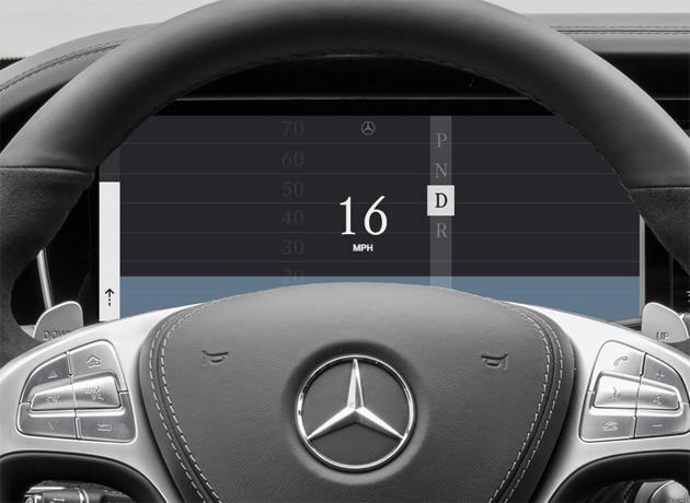 The creators of 'Monument Valley' are redesigning your car dash